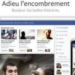 Impacts de la nouvelle newsfeed de facebook   – Walkcast Facebook [64]