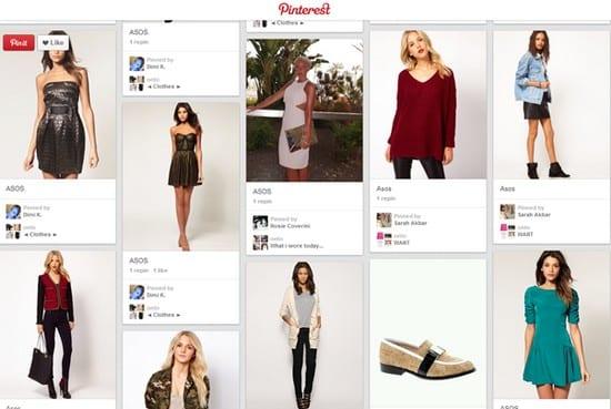 10 marques qui réussissent sur Pinterest 1