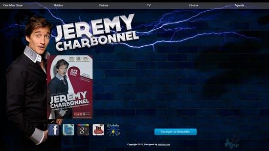 Comment se faire connaître en tant que comédien ? - Interview Jérémy Charbonnel 25