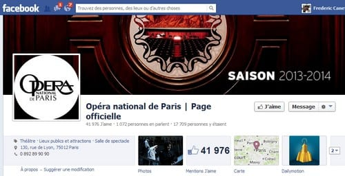facebook opera garnier