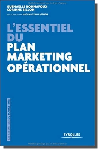 l'essentiel du marketing operationnel