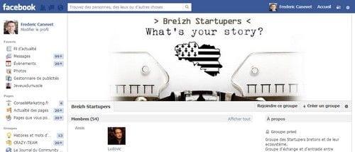 faire rencontres grace facebook
