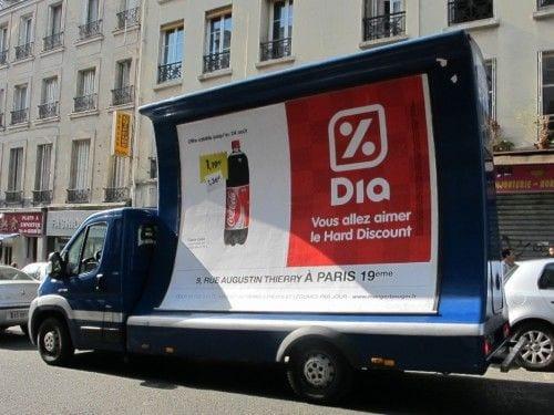 affiche-geante-Dia-camion