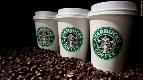 analyse marketing starbuck coffee