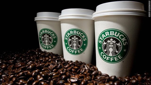 analyse marketing starbuck coffee