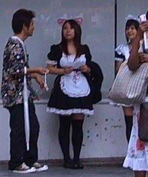 bars maids