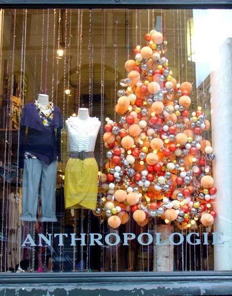 Top La création d'une vitrine de magasin attirante MR07