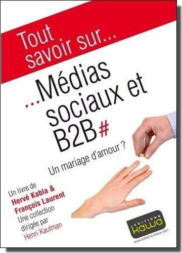 media sociaux b2b
