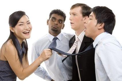 trouver des clients via le networking
