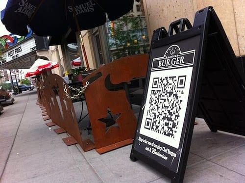 Restaurant_QR_code