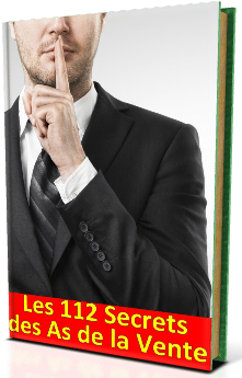 ebook 112 secrets des as de la vente