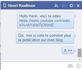 interview henri