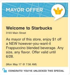 starbucks-foursquare-maire