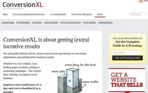 conversion XL