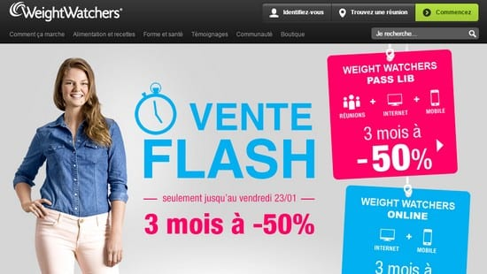 comment arreter un abonnement weight watchers