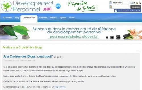festival a la croisee des blogs