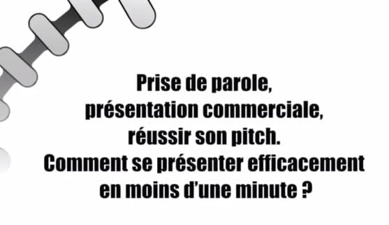 Comment réussir son Elevator Pitch ? 12