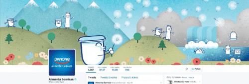 Danone_Twitter