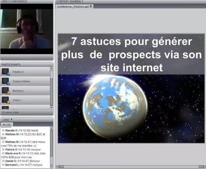 webcam-webcast