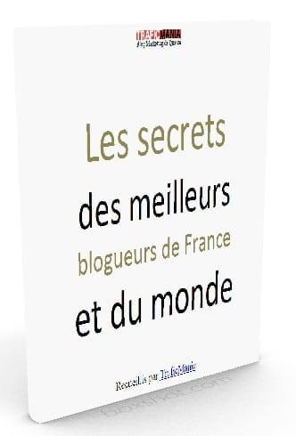 secrets de blogueurs