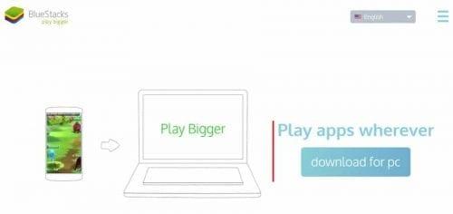 jeux android sur PC