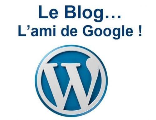 blog et ecommerce