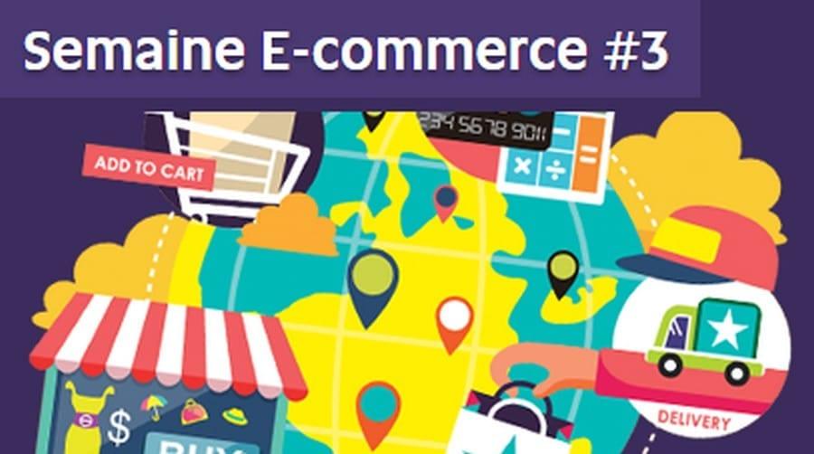 La Semaine du e-Commerce c'est du 12 au 16 Octobre 2015 ! 1