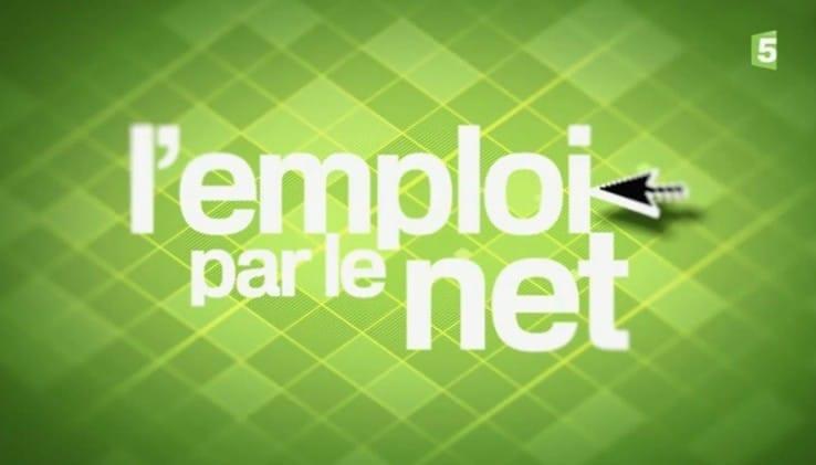 emploi par le net