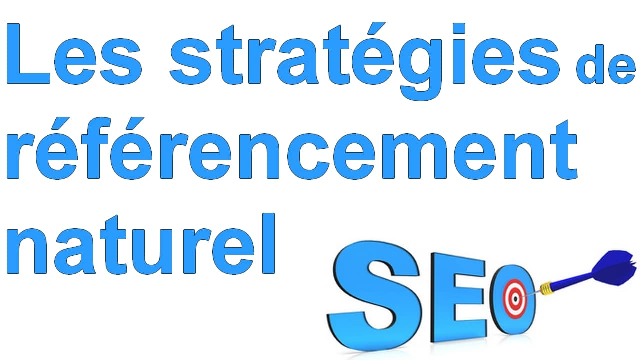 Marketing Minute : SEO, SEM, recherche universelle... Quelle stratégie de référencement naturel ? 1