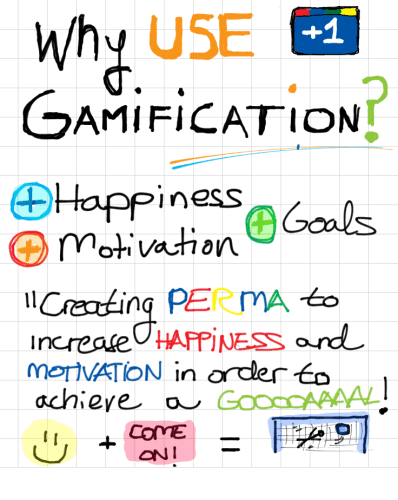 Gamification Blog P8