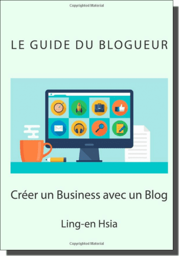 creer un busines avec un blog