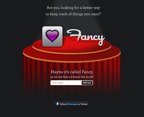 fancyapp