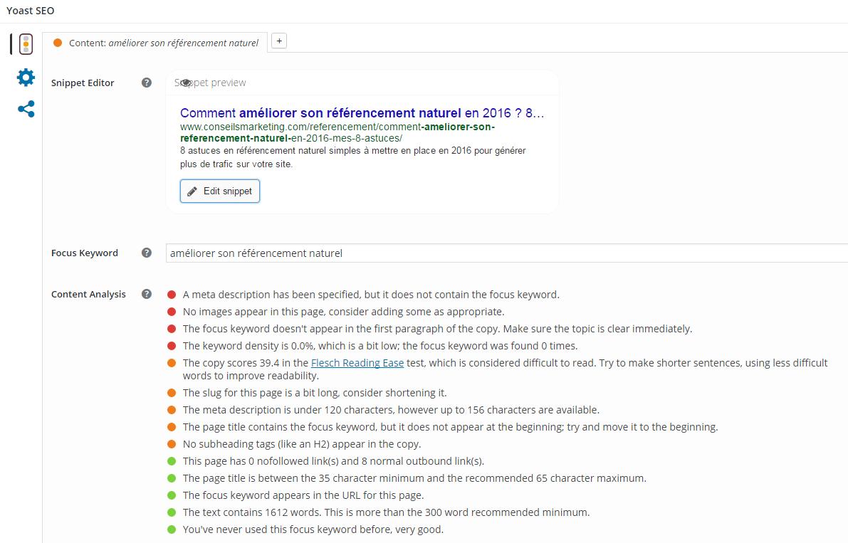 6763ed95200 En effet si vous le mettez en sous domaine (ex  blog.monsite.com) l apport  en articles et en mots clés profitera moins au site principal