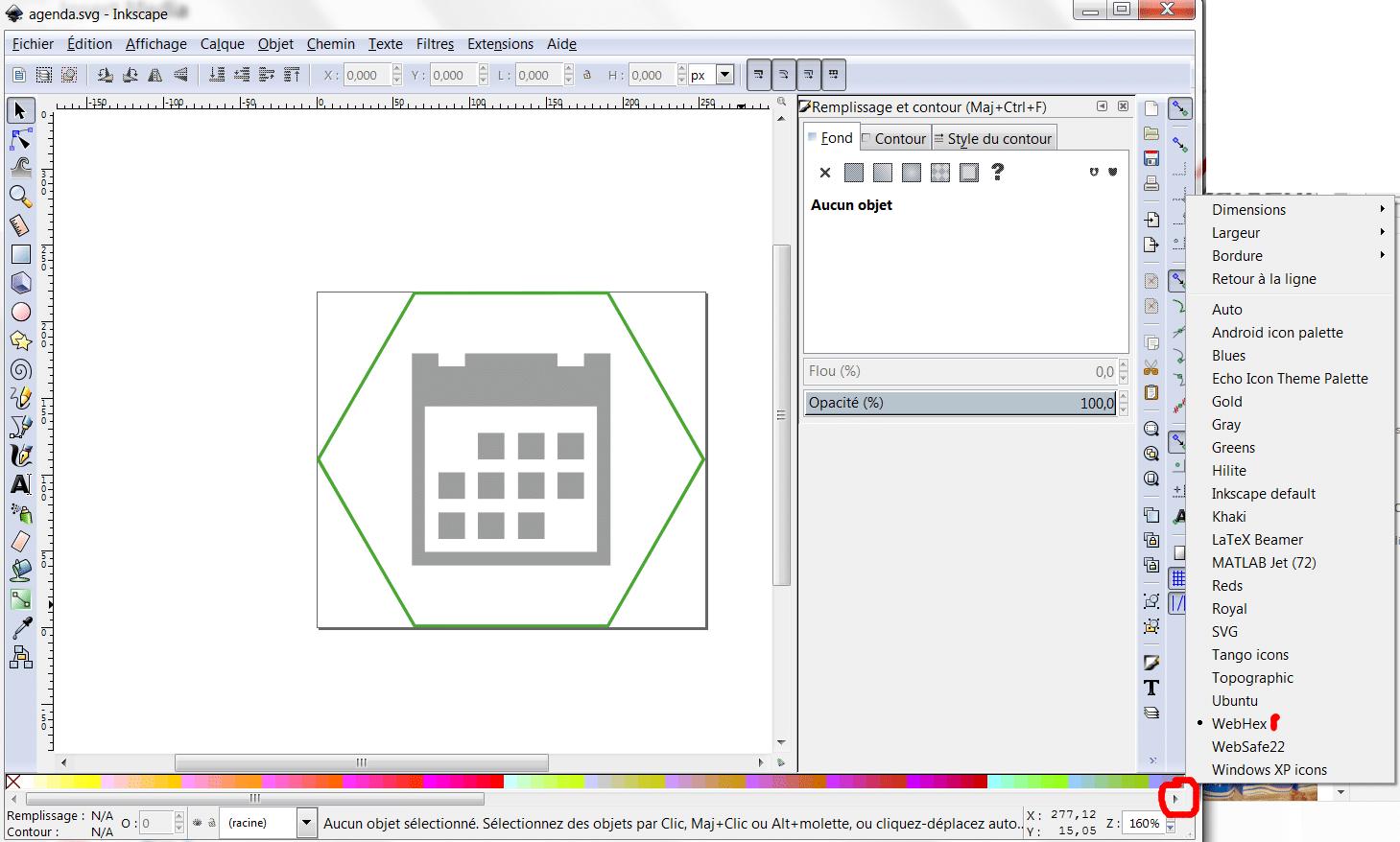 Comment Ouvrir Ou Modifier Un Fichier SVG Convertir