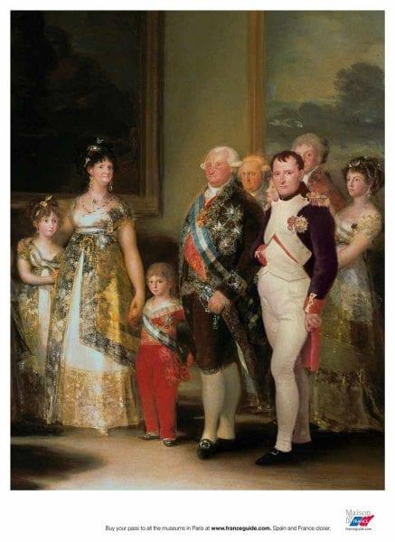 Goya-David