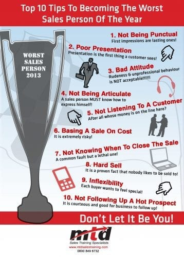 MTD-Sales-Training-Worst-Sales-Person-Of-The-Year