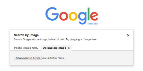 recherche google image