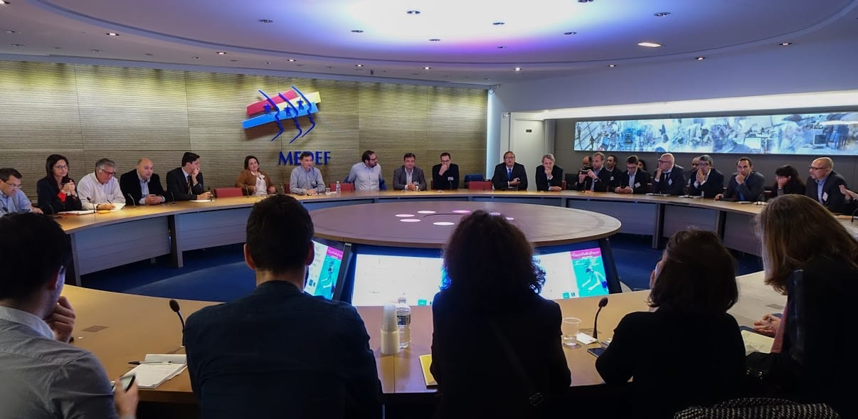 RDV le 2 décembre au #SocialSellingForum  à Paris ! 16