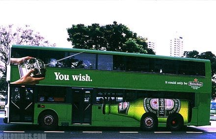 best and creative bus ads (20)
