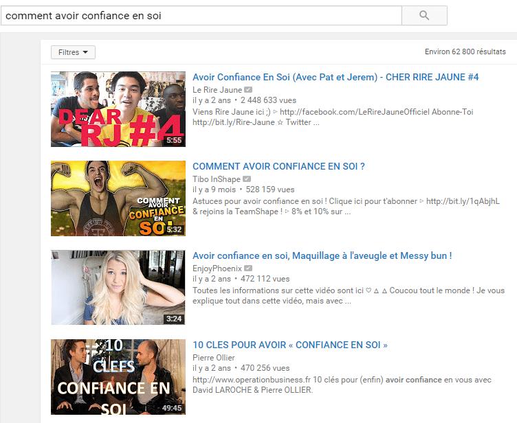 Pourquoi Vos Vidos YouTube Plafonnent 30 Vues Et Comment Les