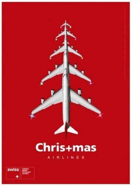 Les 120 publicités sur Noël plus belles et les plus créatives ! 53