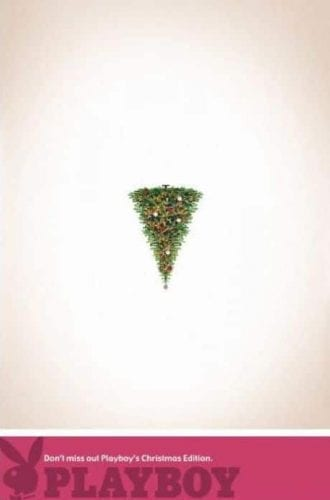 Les 120 publicités sur Noël plus belles et les plus créatives ! 65