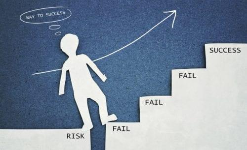Pourquoi une StartUp ou un entrepreneur fait finalement FinishDown ? - Partie 1 7