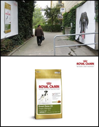 Plus de 100 pubs de Street Marketing créatives à prendre en exemple ! 188