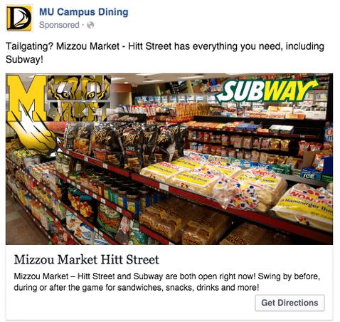 Comment réussir une bonne publicité sur Facebook Ads ? 12