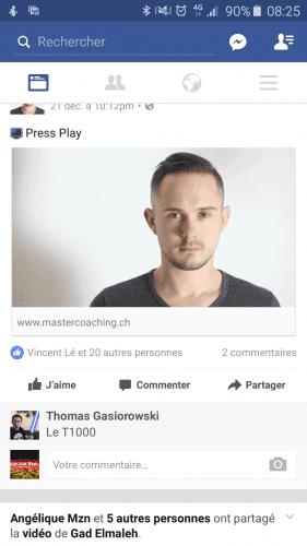 Comment réussir une bonne publicité sur Facebook Ads ? 7