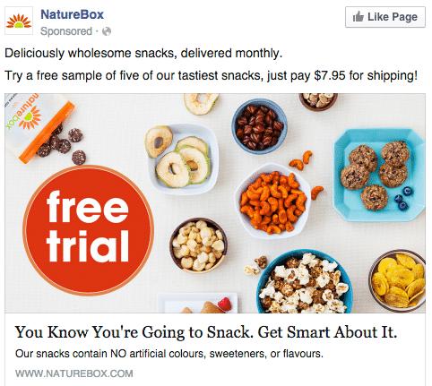 Comment réussir une bonne publicité sur Facebook Ads ? 19