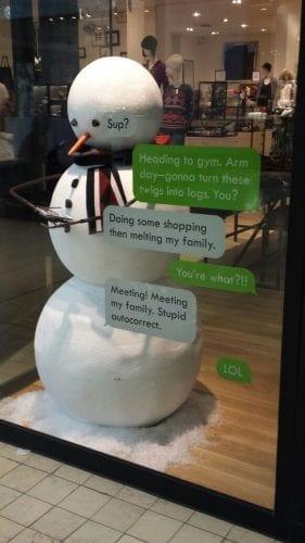 Comment attirer plus de clients dans un magasin, une boutique, un restaurant... via l'affichage et la PLV extérieure ? 15