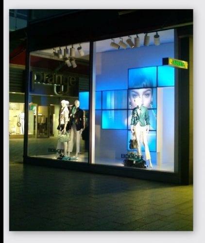 Comment attirer plus de clients dans un magasin, une boutique, un restaurant... via l'affichage et la PLV extérieure ? 74