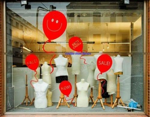 Comment attirer plus de clients dans un magasin, une boutique, un restaurant... via l'affichage et la PLV extérieure ? 115